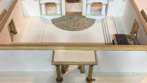 Yeshuain the Tabernacle - Part I