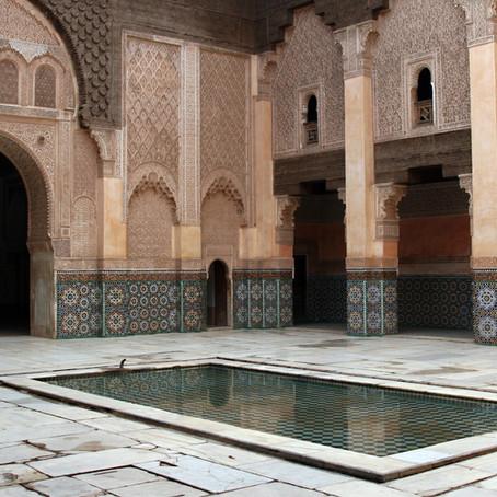 CHAPITRE 29 : L'ISLAM, UNE RELIGION DE PAIX ?