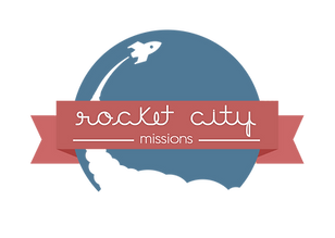 Rocket City Missions Logo