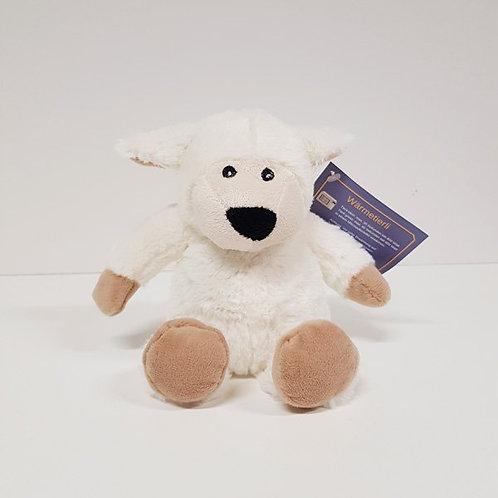 Wärmekuscheltier kleines Schaf