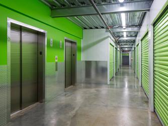 Communities Benefit from Storage