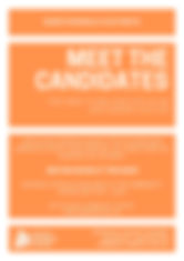 meet the candidates poster flier 1 (1).j