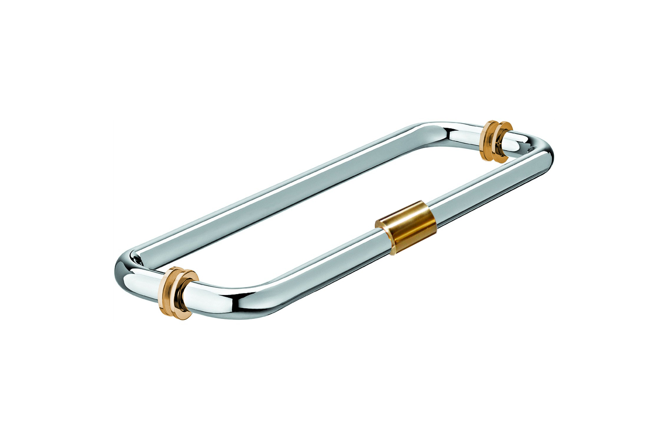 ручка скоба комбинированный дизайн
