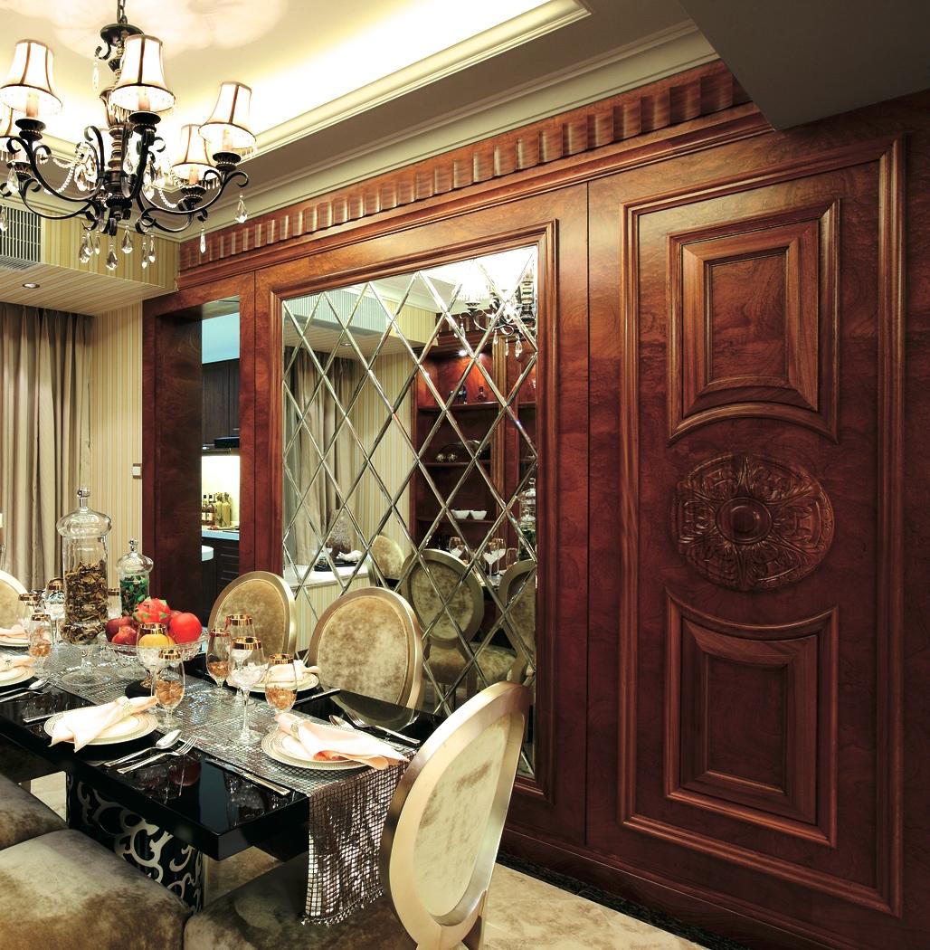 зеркальная плитка на мебельный фасад