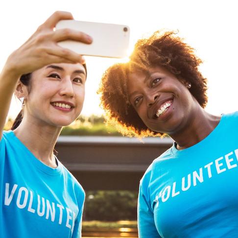 Have a successful summer: Volunteer!