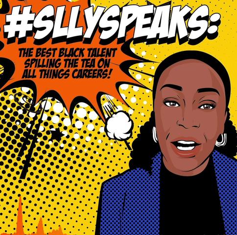 Episode 5: SLLY Speaks Careers Podcast