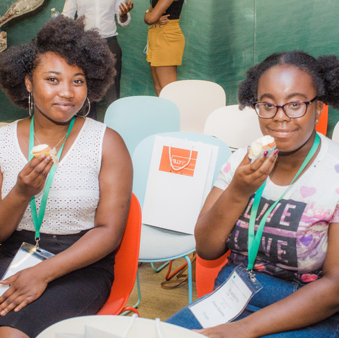 Success Looks Like You launches G.I.R.L in Tech Mentoring scheme at Google Academy