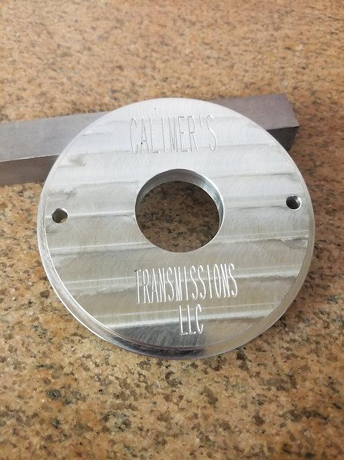 2011-2012 MT82 Slave cylinder spacer