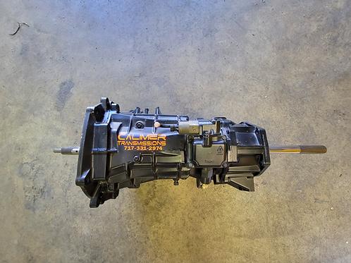 2001-2004 Calimer Built C5 Z06 Transmission.