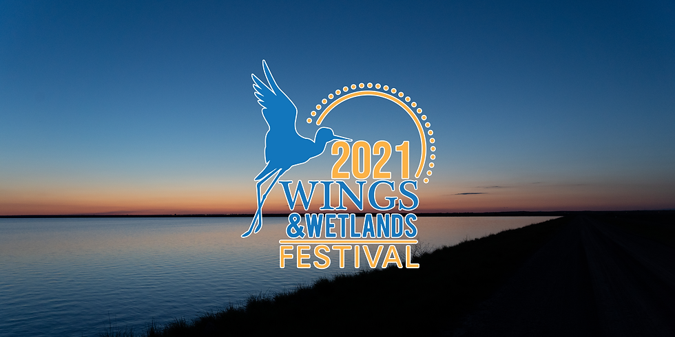 2021 Wings and Wetlands Festival