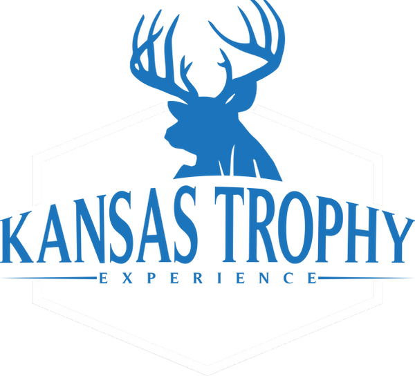 Kansas Trophy Experience Logo white blue.png