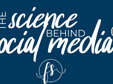 The Science of Social Media Marketing