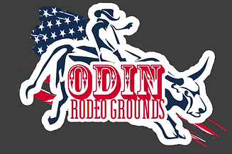Odin Rodeo Ground Logo.png