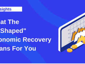 """DEALING WITH A """"K-SHAPED"""" RECOVERY IN FACILITY ASSET MANAGEMENT"""
