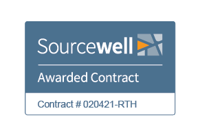 Roth IAMS Awarded Sourcewell Contract