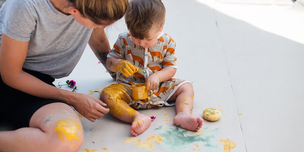 Veebiloeng: laste loovuse toetamine