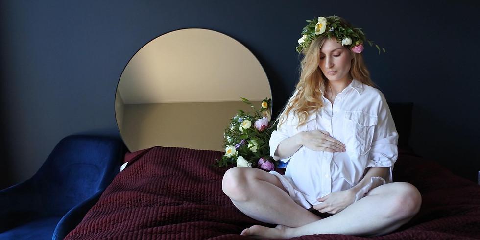 Veebiloeng: rasedusaegne psühholoogia