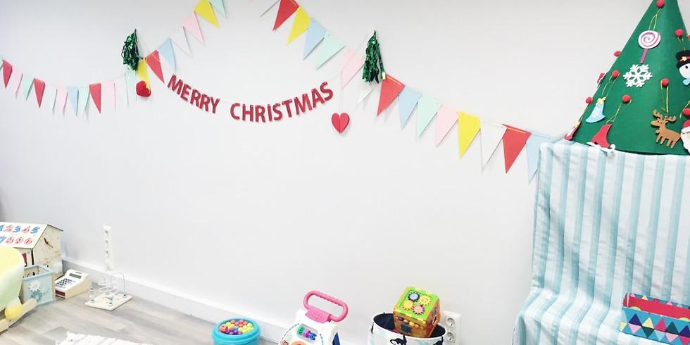 Loov Jõulupidu