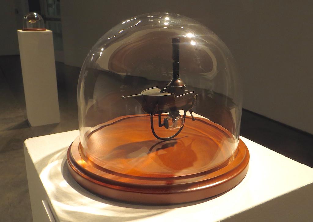 Bosun's Whistle Circa 1819