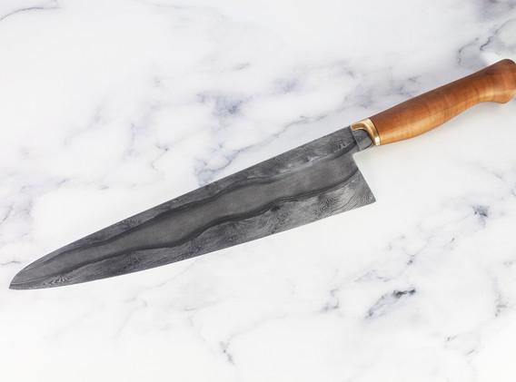Damascus Chef Knife