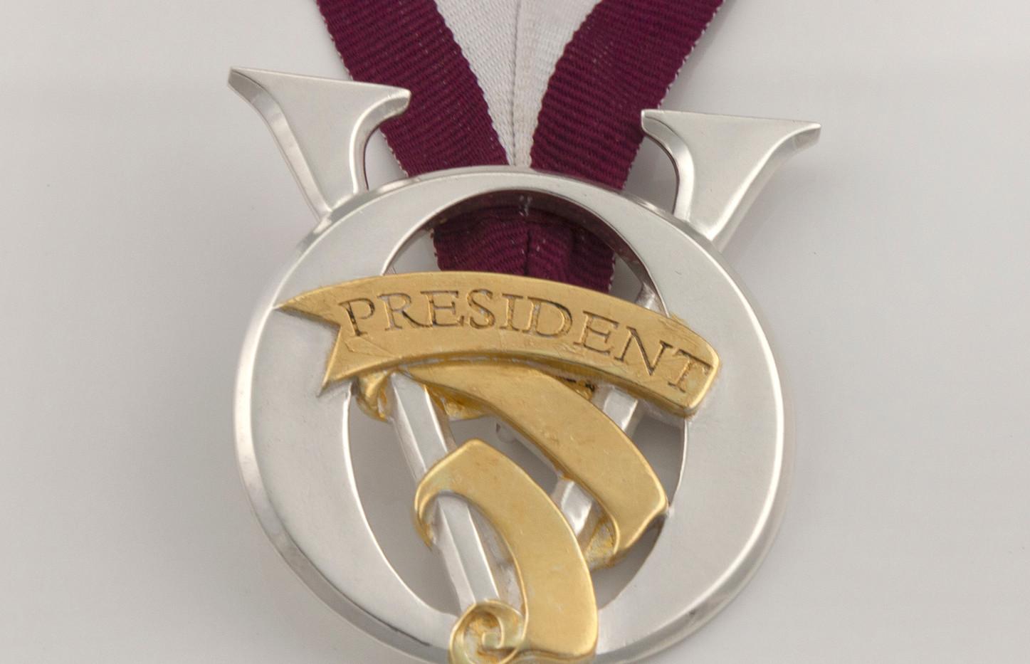 Presidential Medallion