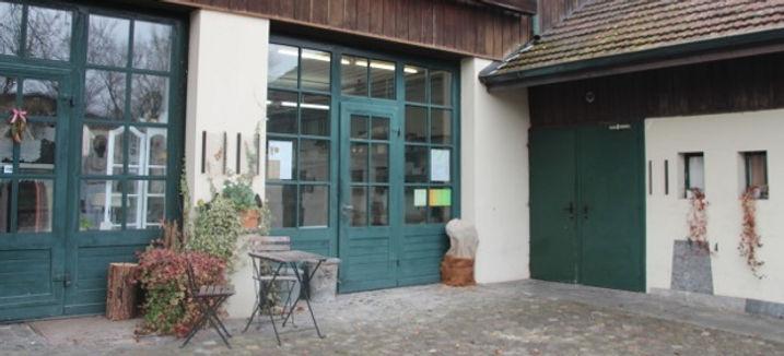 Sommerthur-les-Bains, verschiedene Aterliers an der Wiesenstrasse 3 in Winterthur.
