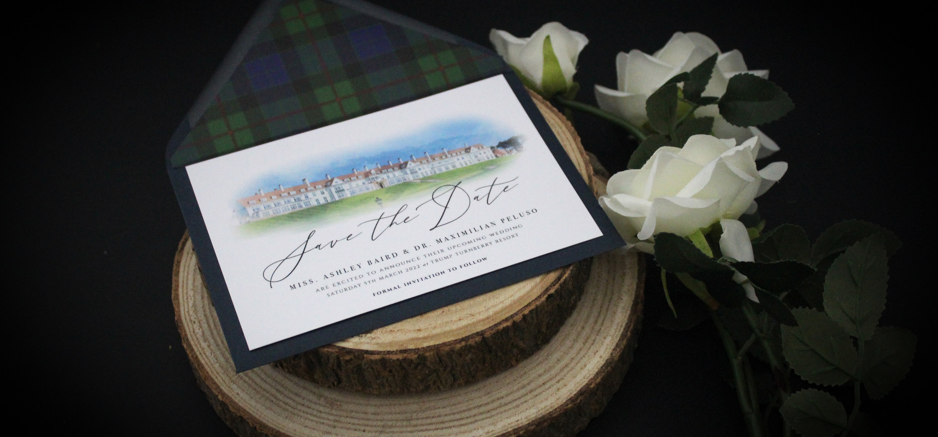 Turnberry Collection