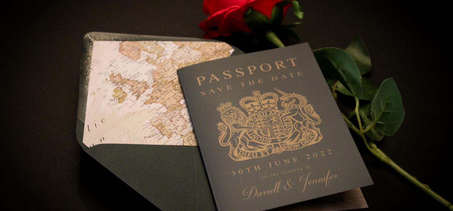 Passport Collection
