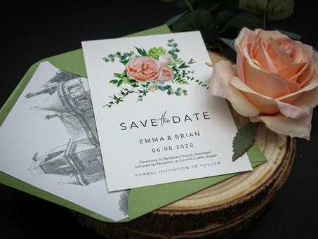 Save the Dates - What's the point?