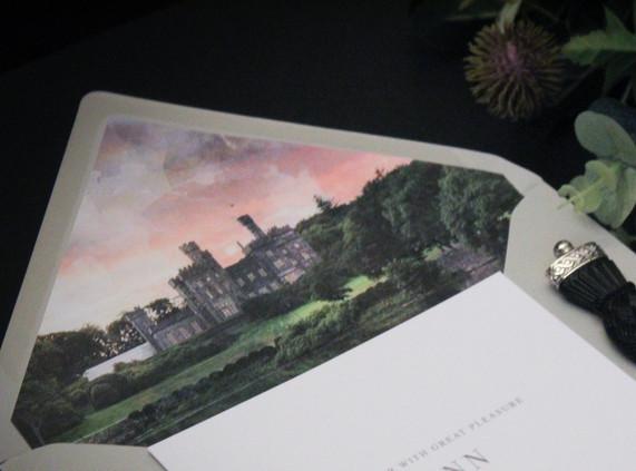 Lews Castle Collection