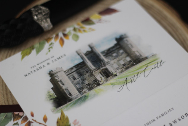 Airth Castle Collection