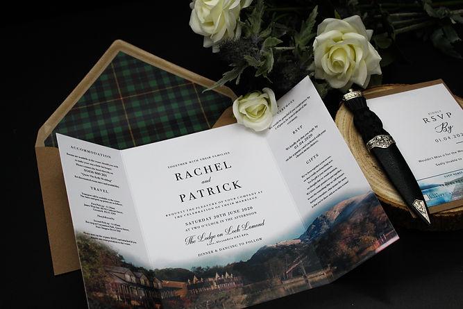 Loch Lomond Collection