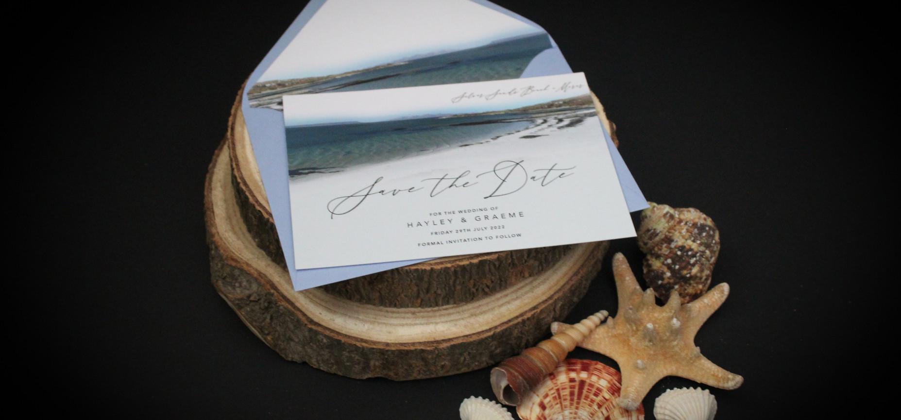 Moray Beach Collection