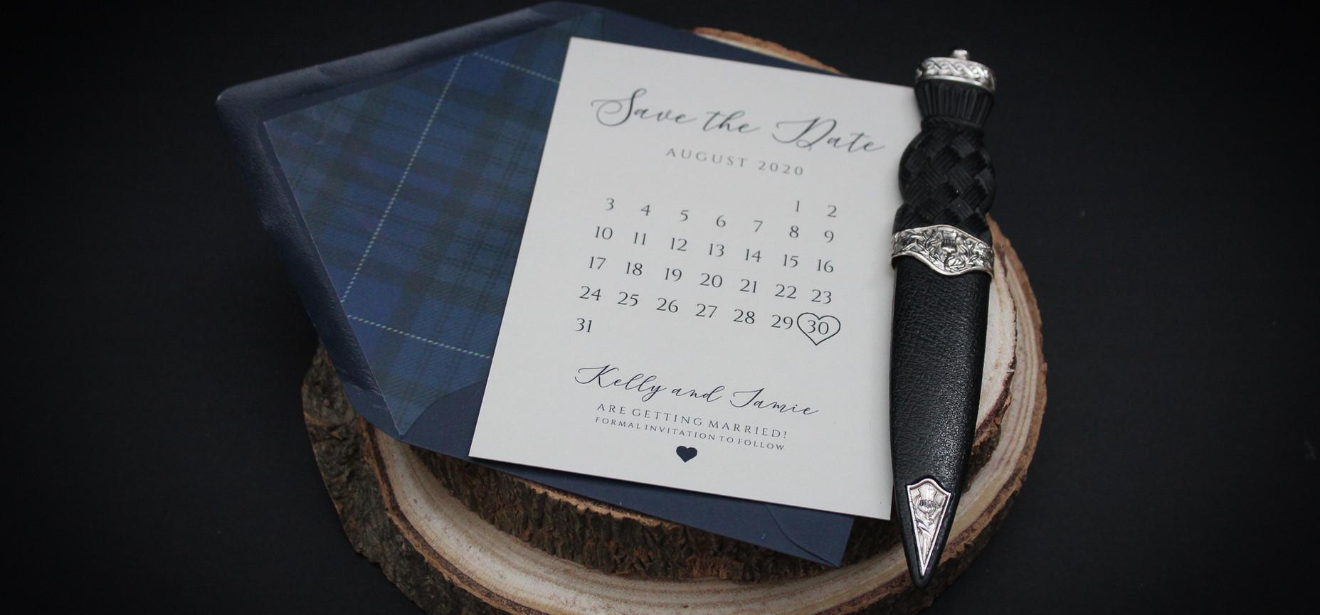 Scottish Calendar Collection