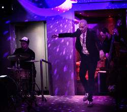Concert Oslo 2014