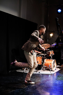 Show night - Gerson Lanza