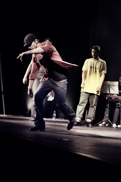 Oslo Steppdanskompani 2011