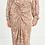 Thumbnail: Samsoe Samsoe Daaliya Zebra Long Dress