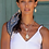 Thumbnail: Anna Beck Reversible Disc Necklace Gold & Silver