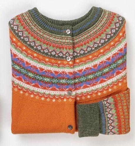 ERIBE Alpine Hotspice Short Cardigan