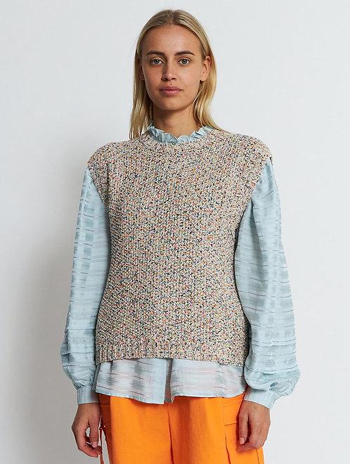 Stella Nova Hallie Vest - Multicolour