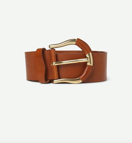 Samsoe Samsoe Westa Leather Belt