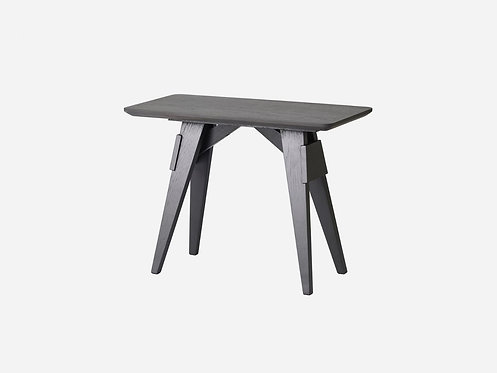 Design House Stockholm Arco Small Table - Black