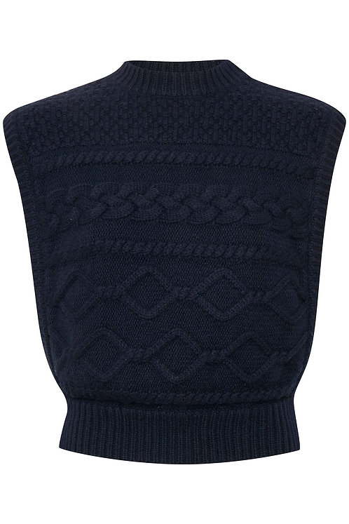 Gestuz Lupia Knitted Jumper