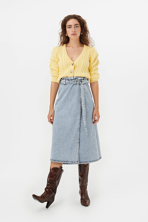 Gestuz Atica Skirt