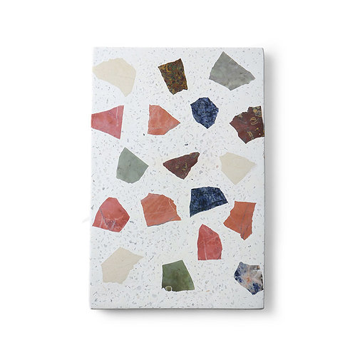 Marble Terrazzo Board