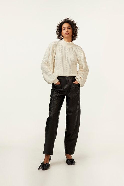 Gestuz Rawan Turtleneck Sweater