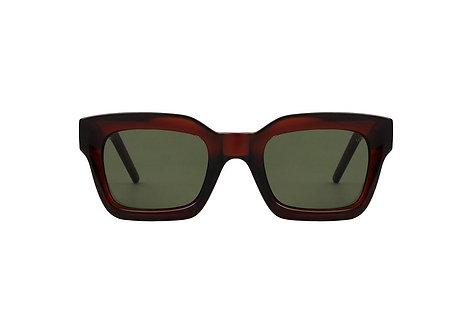 A.Kjaerbede Sunglasses Gigi Brown Transparent