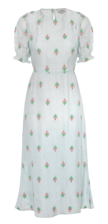 Primrose Park Betty Embroidered Dress