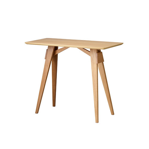 Design House Stockholm Arco Small Table - Oak